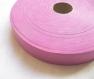 Biais coton vieux rose 28 mm / qualité supérieure