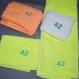 Serviette 42 towel day (petite serviette)