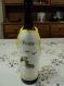 Tablier de bouteille brodé au point de croix : pastis , mariage, bapême, anniversaire