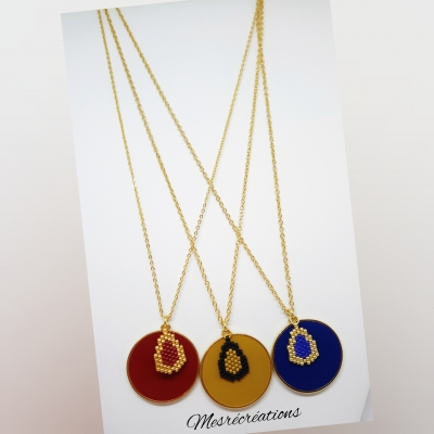 Collier collection eleganza