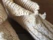 Chaussons femme pure laine tricotés main, cosagach, hygge, chaussons de lit, voyage, détente, convalescence , yoga, camping, bivouac, chalet, montagne
