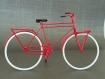 Vélo hollandais transporteur miniature
