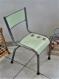 Chaise d'école mullca : une véritable histoire !