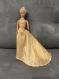 Robe de soirée poupée mannequin