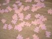 50 confettis ourson - décoration table - emballage cadeau