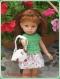 Tenue pour poupées