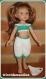 Tenue estivale pour poupées