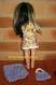 Petite tenue d'été pour poupées