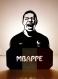 Lampe artisanale de mbappé