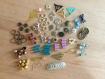 Accessoires pour bijoux