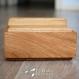 Petit coffret en bois recyclé - chêne