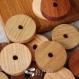 Arbre de motricité fine - 100 % bois massif