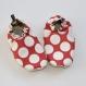 Chaussons souple pour bébé