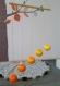 Mobile gobbi - montessori avec des matériaux respectueux de bébé et de l'environnement