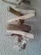 Guirlande en bois flotté