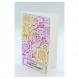 Carte anniversaire femme, carte anniversaire fleur
