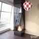Projet diy papercraft: lampe balloon