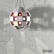 Projet diy papercraft: lampe mod