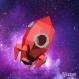 Projet diy papercraft: vaisseau spatial