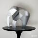 Projet diy papercraft: sculpture d'éléphant