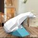 Projet diy papercraft: sculpture d´ours blanc