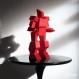Projet diy papercraft: robots vintage