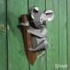 Projet diy papercraft: koala
