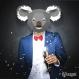 Projet diy papercraft: masque de koala