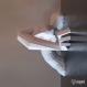 Projet diy papercraft: homme qui sort du mur