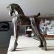 Projet diy papercraft: poulain