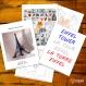 Projet diy papercraft: tour eiffel trophée