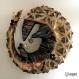 Projet diy papercraft: pangolin