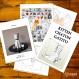 Projet diy papercraft: mignon chaton