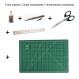 Kit papercraft chiot