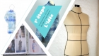 Cours de couture et création de mode accessible à toutes !! - proche antony (92)