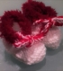 Jara-kymini chaussons bébés laine noël fait main @ jarakymini, layette fait main petits prix, vêtements enfants handmade, doudous, accessoires, cadeaux de noël