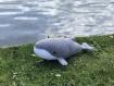 La baleine au crochet amigurumi doudou baleine cadeau de naissance