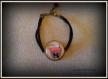Bracelet rond paris chic