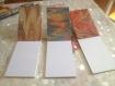 Carnet japonais à couverture rigide 10/19 cm, avec couverture en skivertex