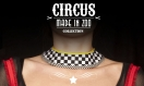 Collier circus