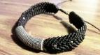Bracelet macramé