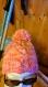 Bonnet femme avec pompon