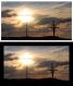 Photographie - crosses