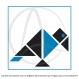 Affiche «perroquet» illustrée d'un tangram de perroquet bleu