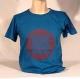 T-shirt sambalou 100% coton bio : illusquar