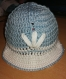 Casquette style addidas
