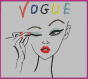 Maquillage vogue