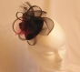 Bijou de cheveux en crin