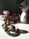 Collier multi usages talisman, pendule, ....