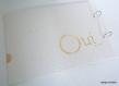 Livre d'or mariage, personnalisé à votre image, livre d'or chic et sobre, mariage, communion, baptême, anniversaire